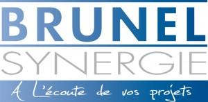Logo Brunel synergie